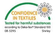 Oeko Tex - system testowania i certyfikacji tekstyliów