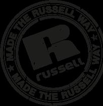 Russell odzież reklamowa
