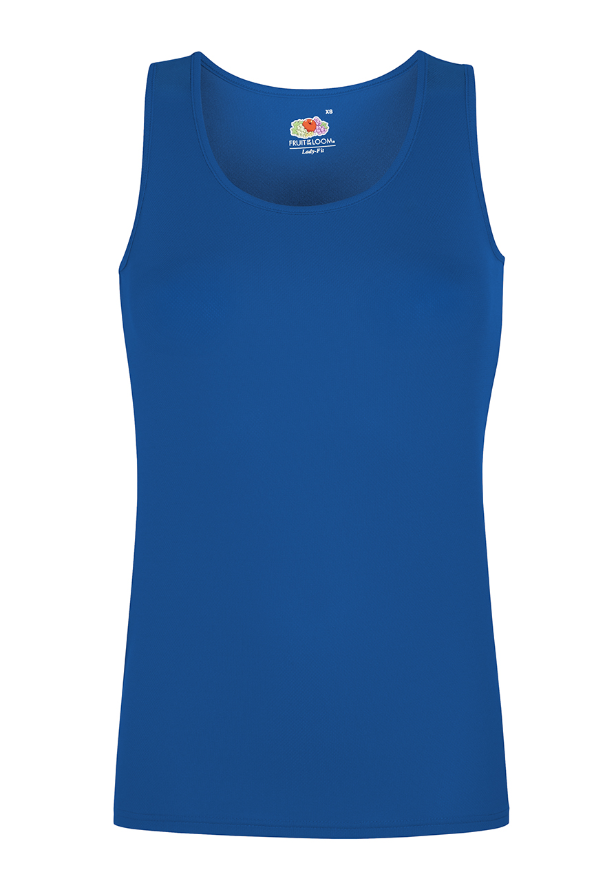 Koszulka Fruit Active Performance Vest | Fruit of the Loom