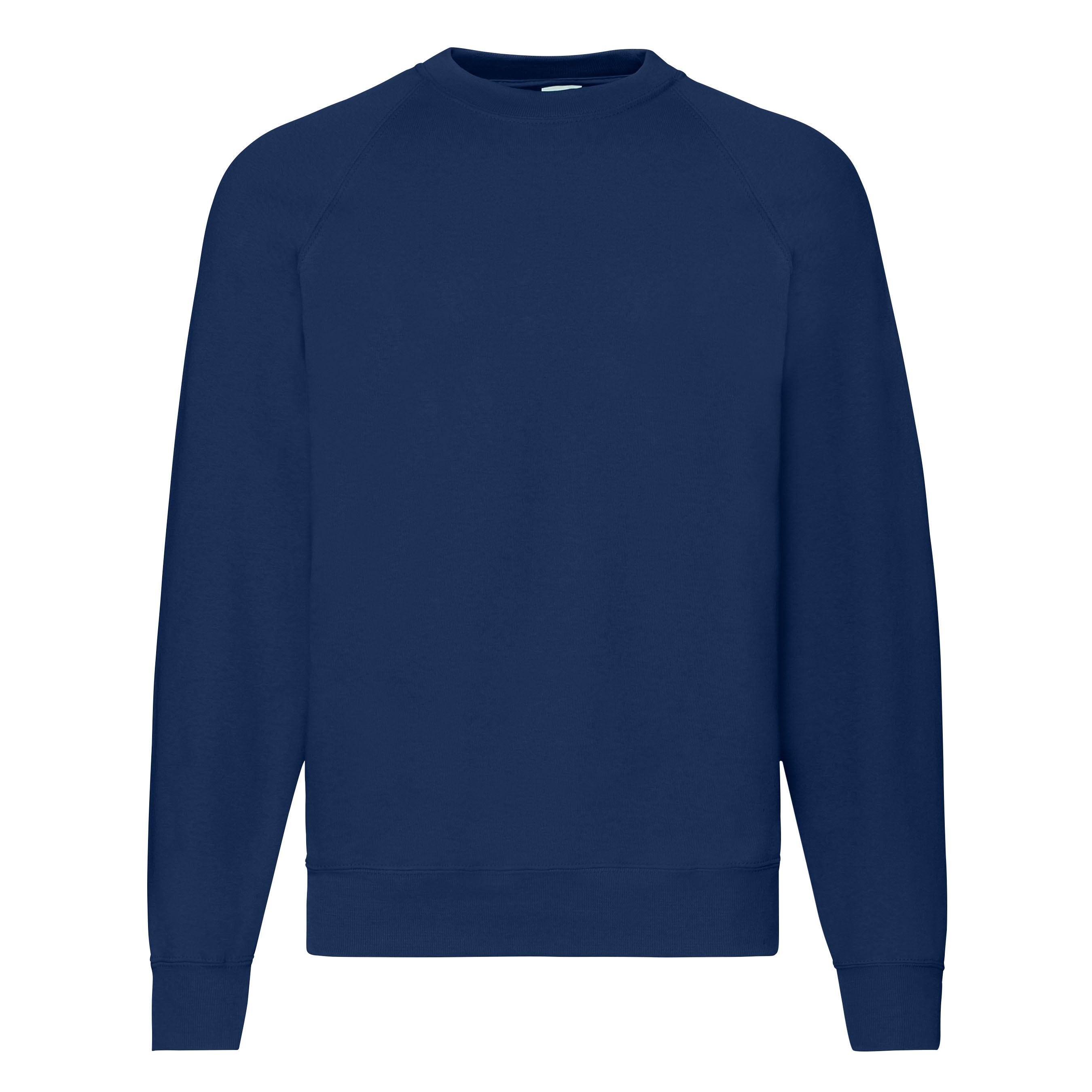 Bluza Raglan Sweat | Fruit of the Loom