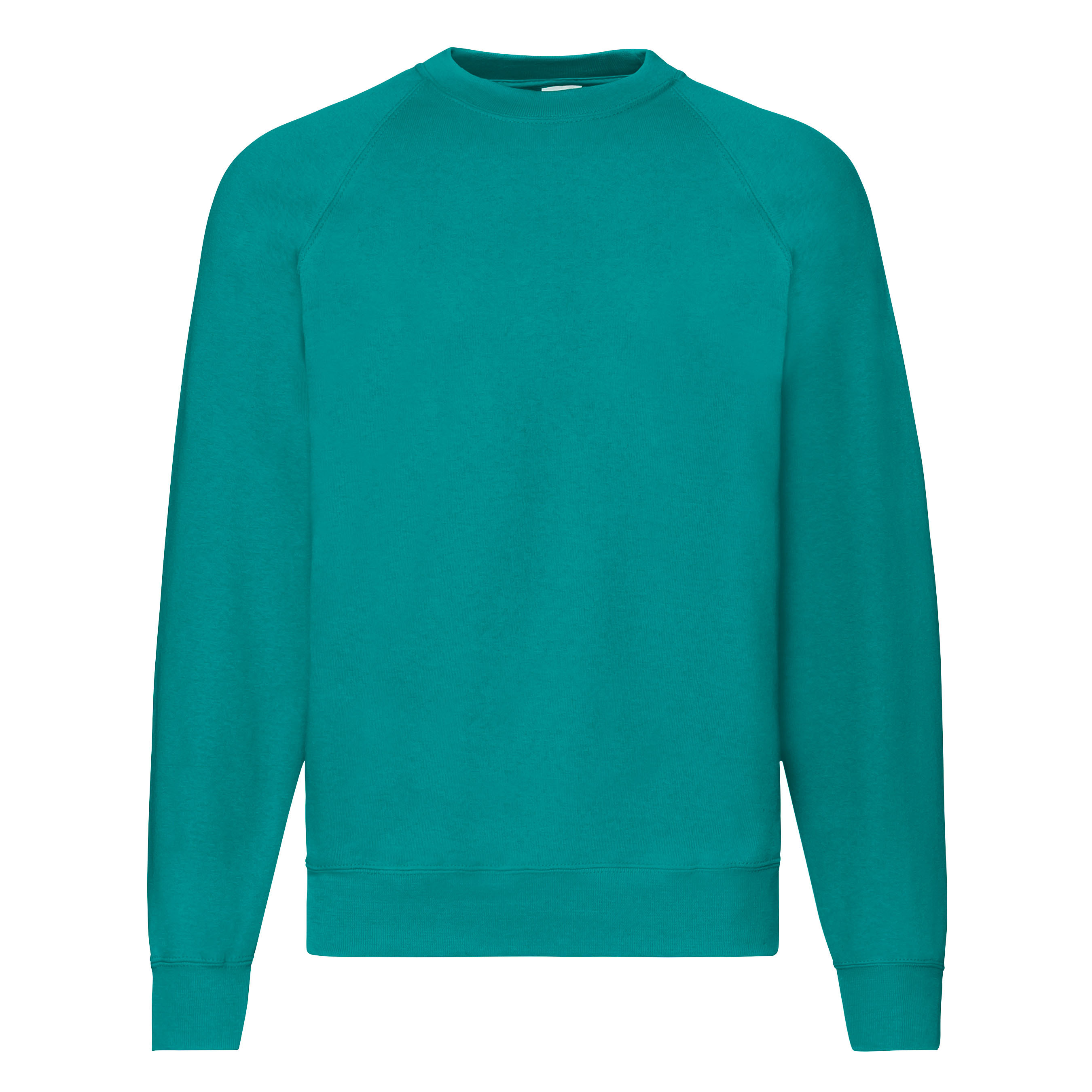 Bluza Raglan Sweat Classic | Fruit of the Loom