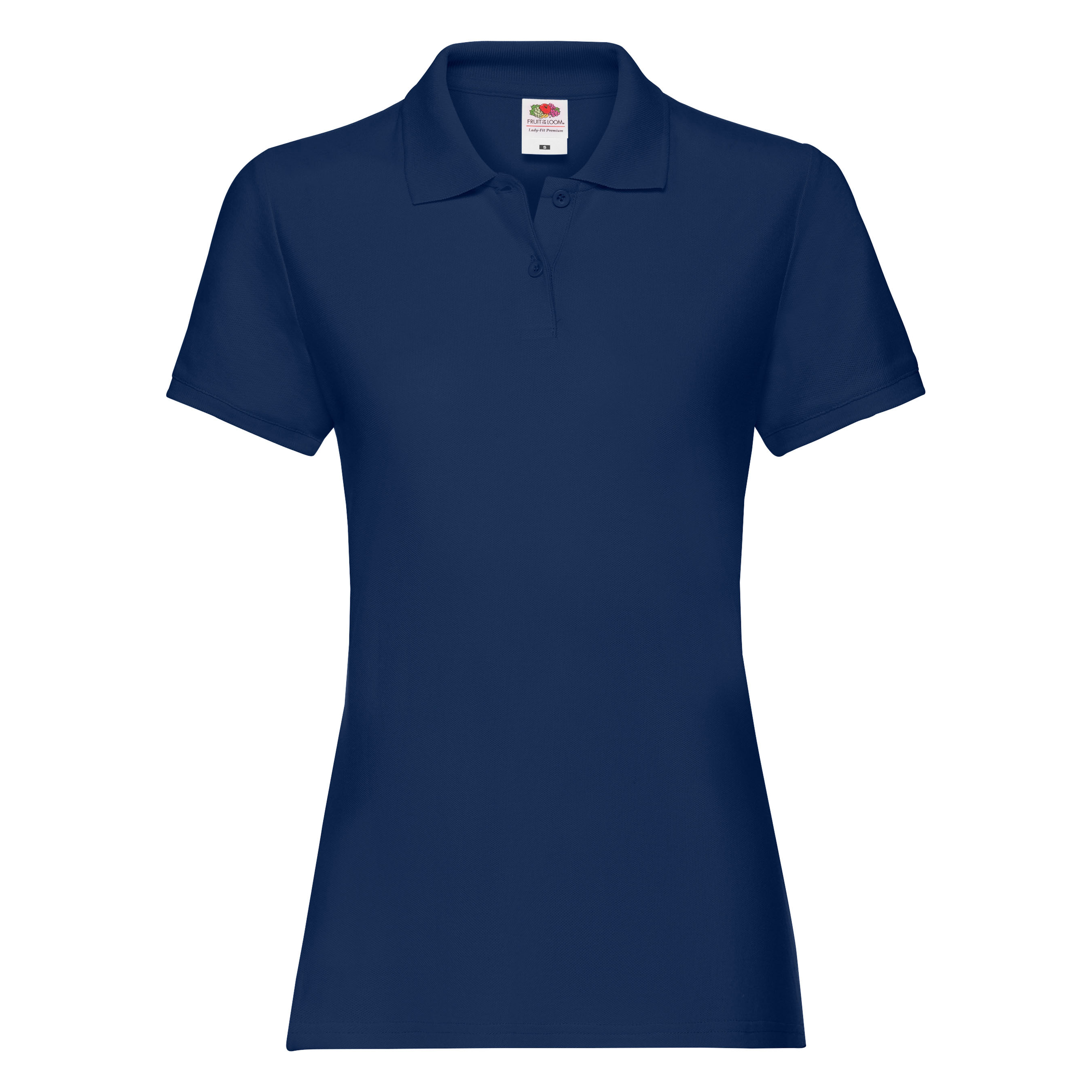 Koszulka Premium Polo | Fruit of the Loom