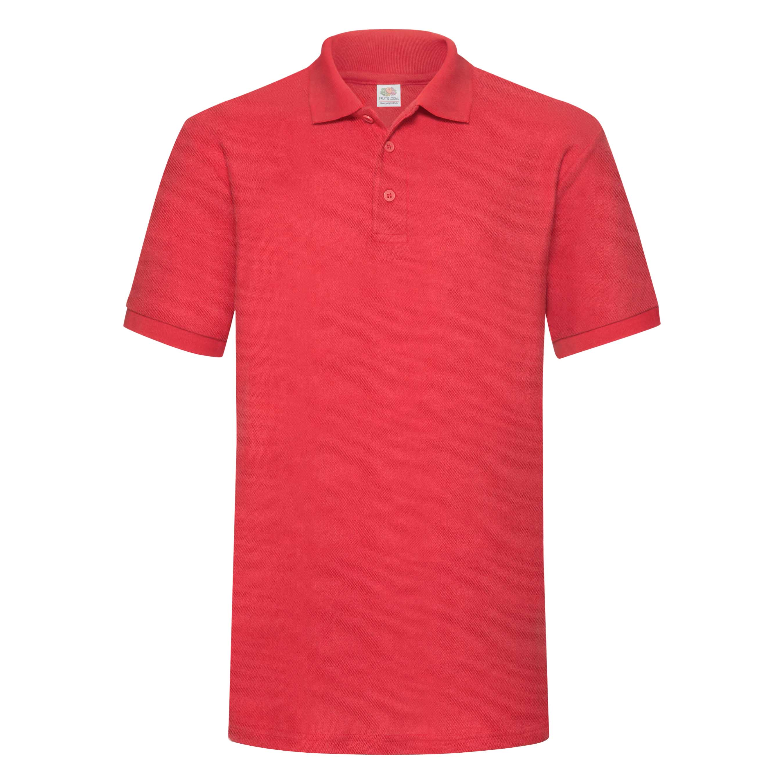 Koszulka 65/35 Heavy Polo | Fruit Of The Loom