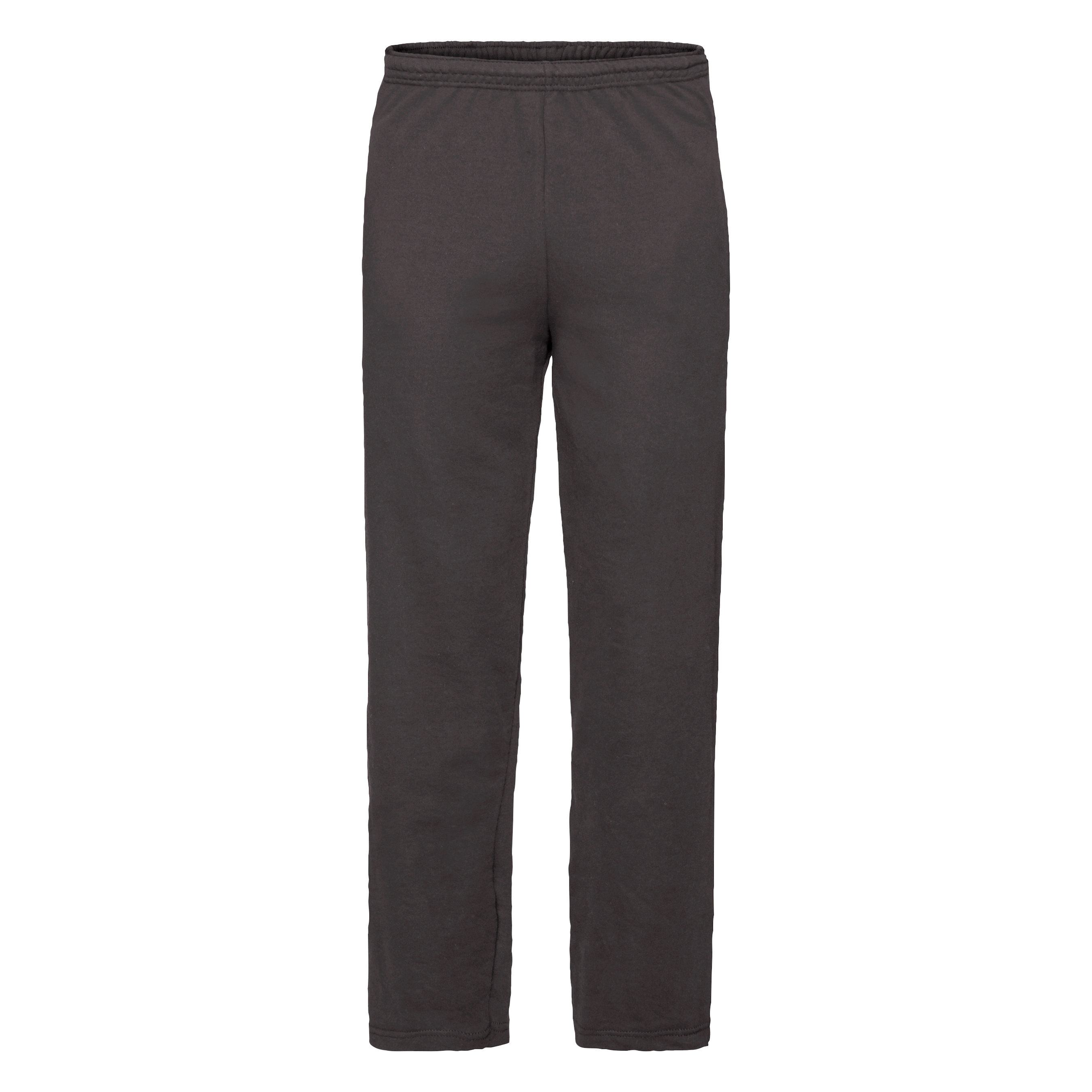 Spodnie dresowe Lightweight Open Leg Jog Pants | Fruit of the Loom