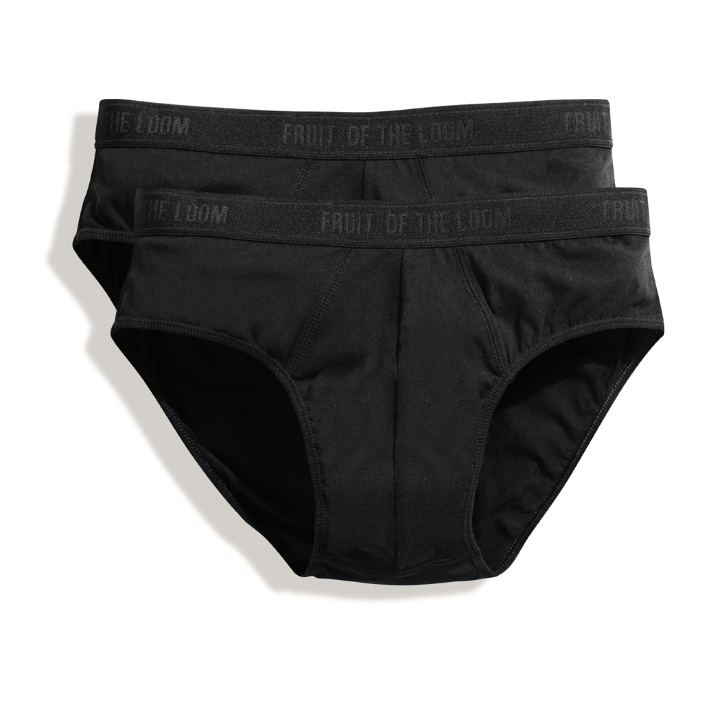Slipki Classic Sport 2 PACK | Fruit Of The Loom