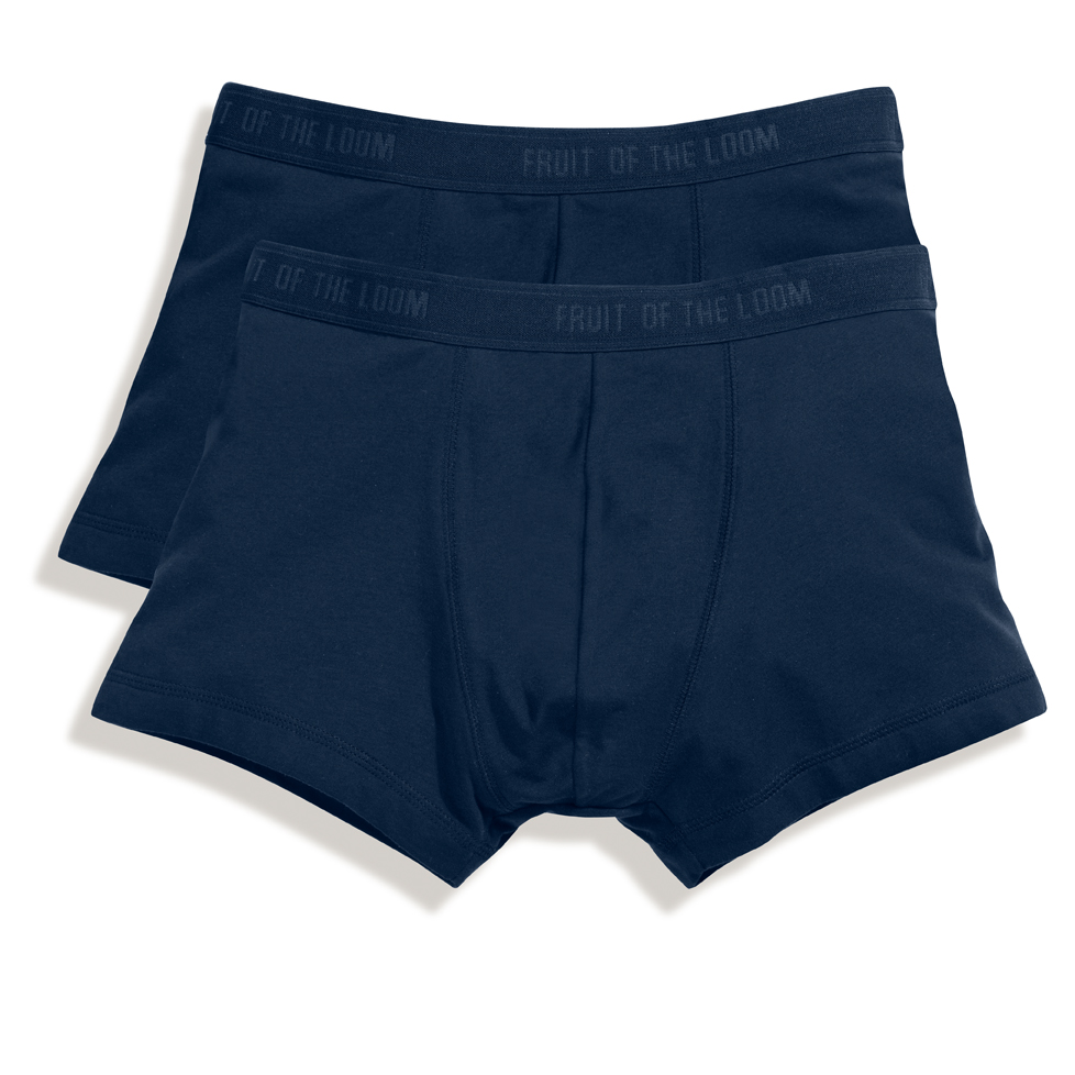Szorty Classic Shorty 2 PACK | Fruit Of The Loom