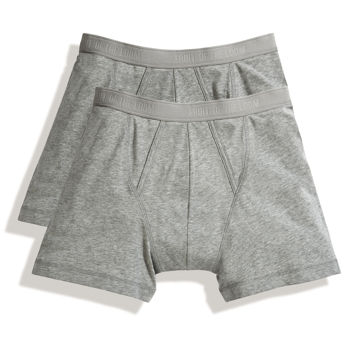 Bokserki Classic Boxer 2 PACK | Fruit Of The Loom