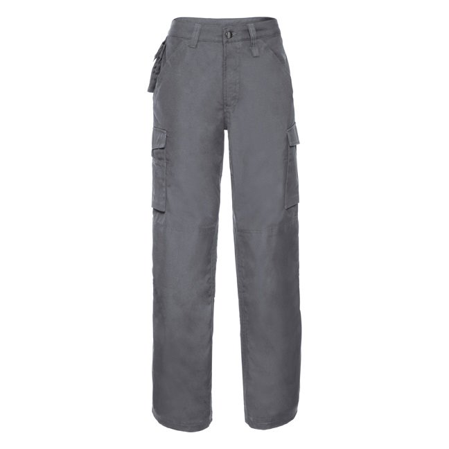 Spodnie Adults Heavy Duty Trousers | Russell