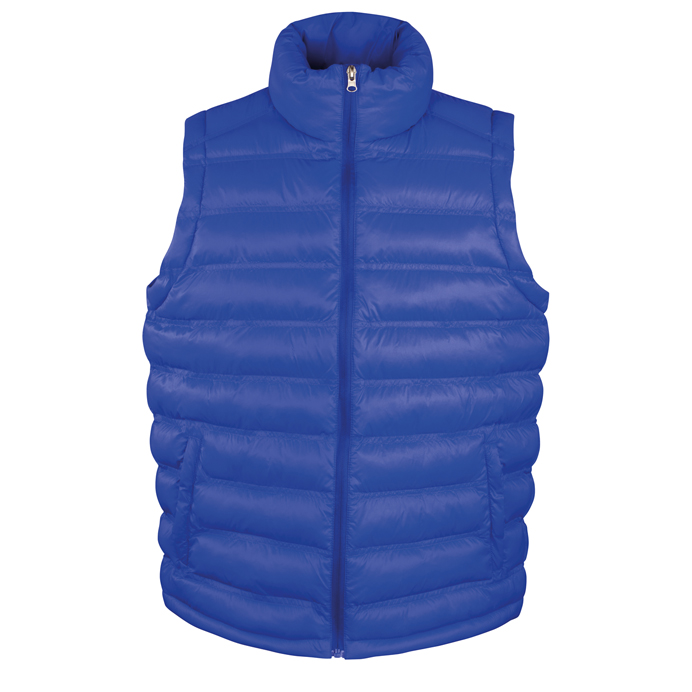 Kamizelka Ice Bird Padded Gilet | Result