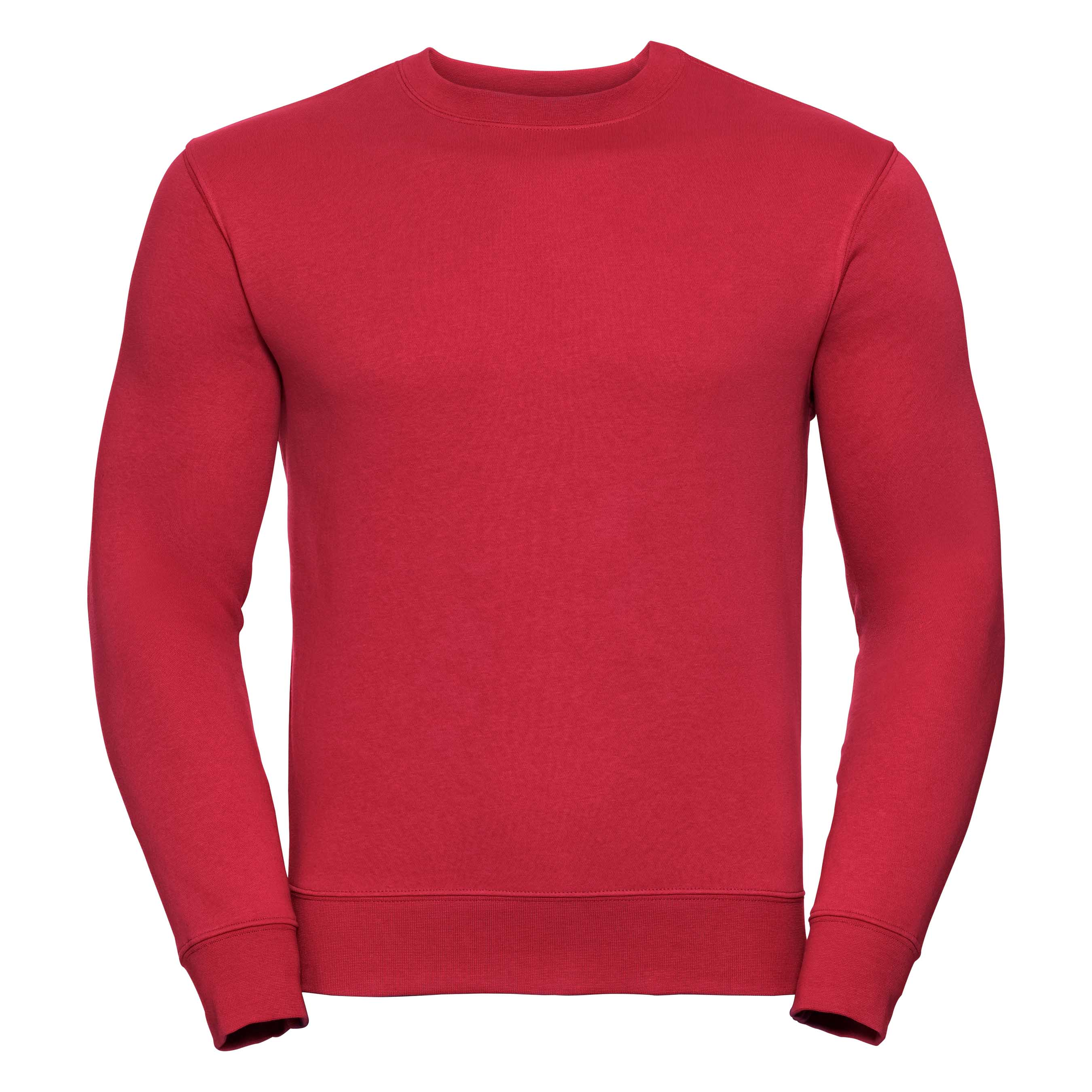 Męska bluza Authentic Sweatshirt | Russell