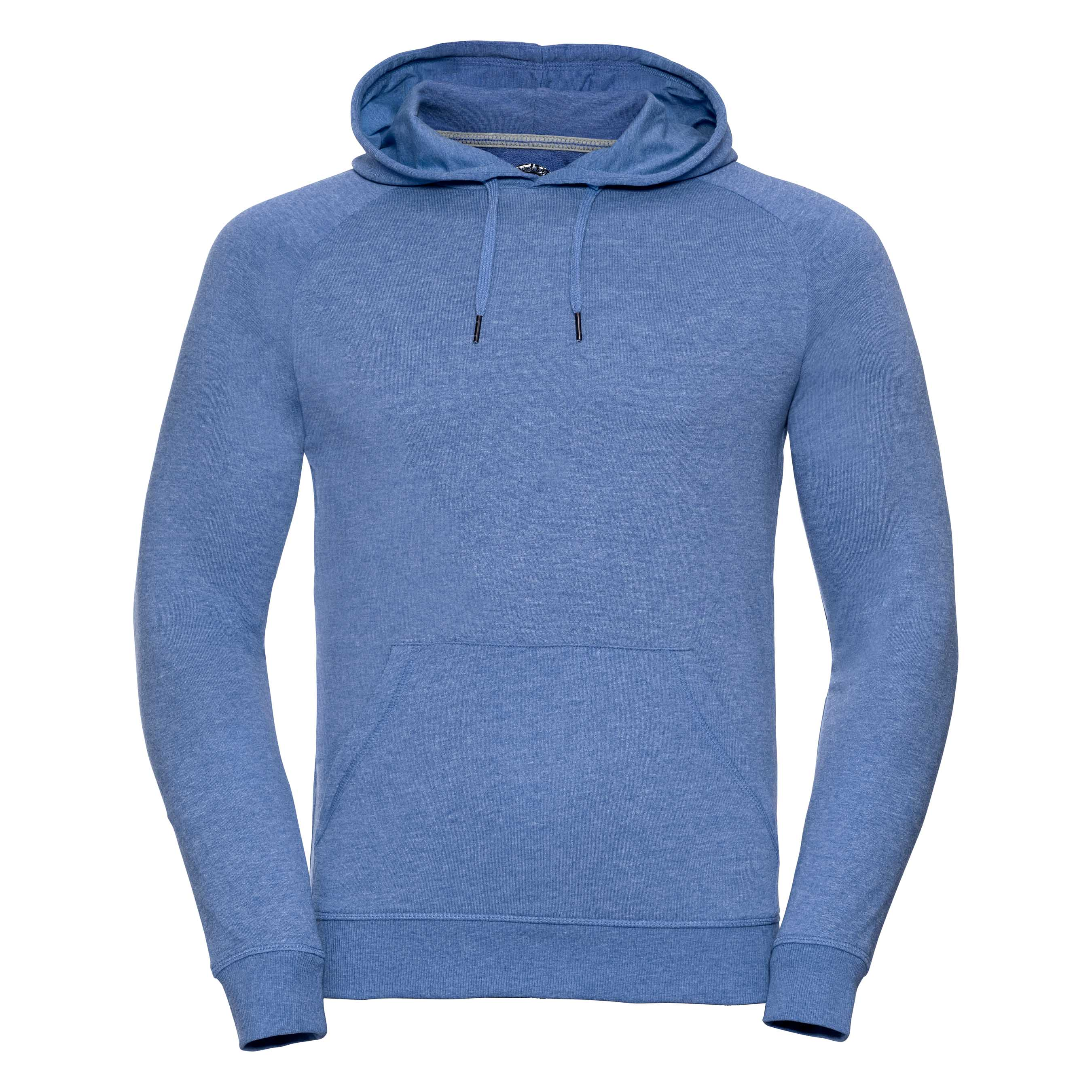 Męska bluza z kapturem HD Hooded | Russell