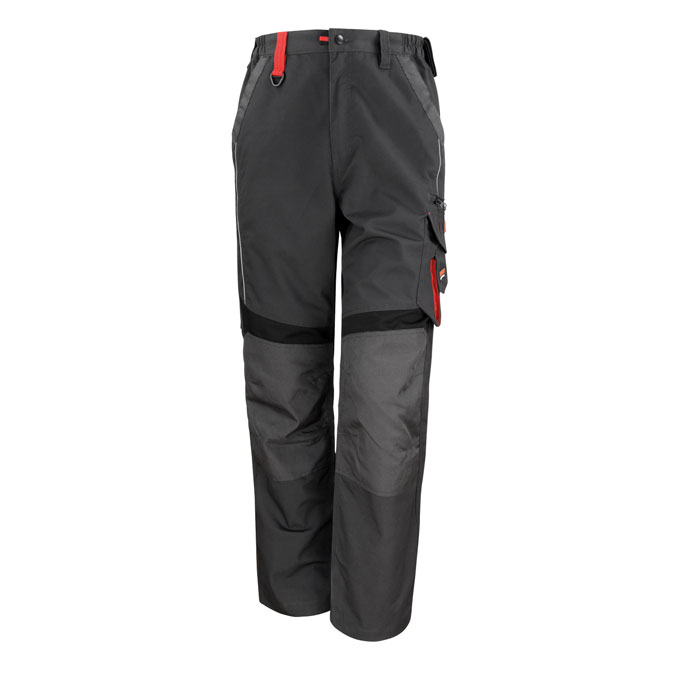 Spodnie Unisex Workguard Technical Trousers | Result