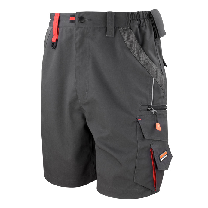 Spodenki Unisex Workguard Action Trousers | Result