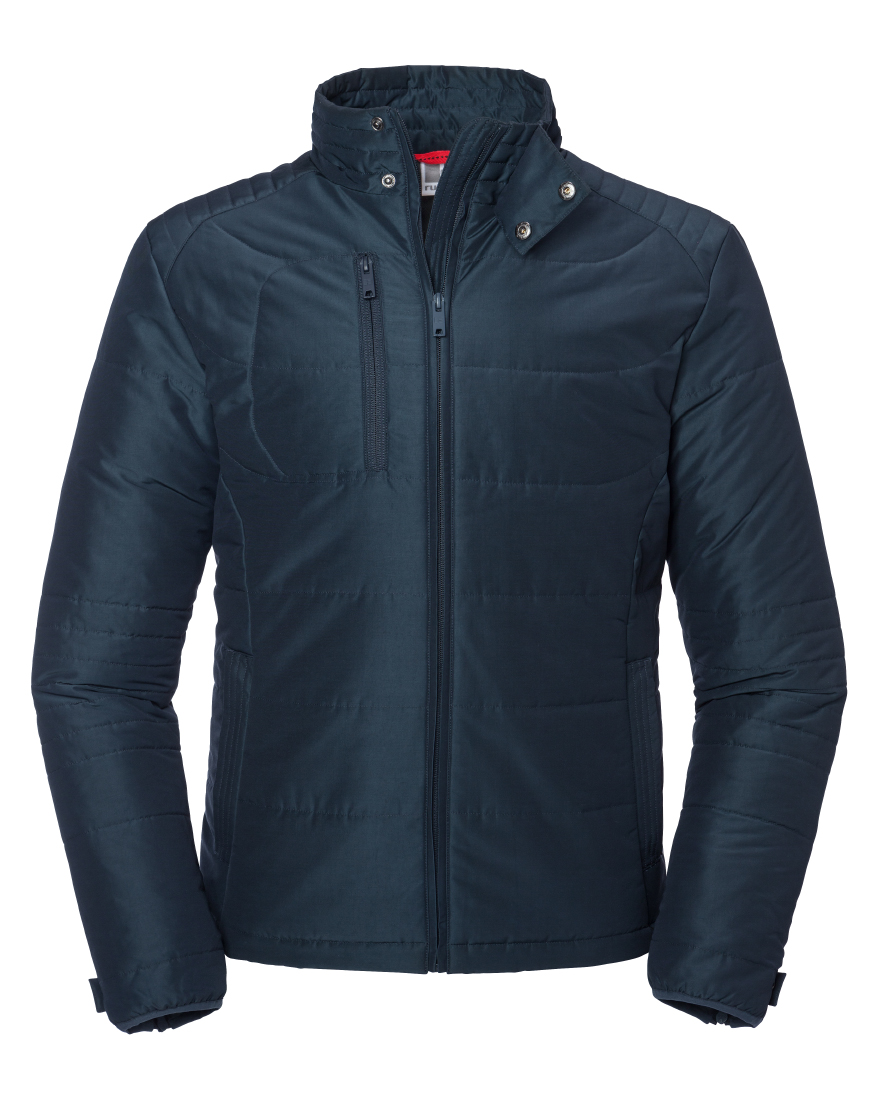 Męska kurtka Cross Insulated Jacket | Russell