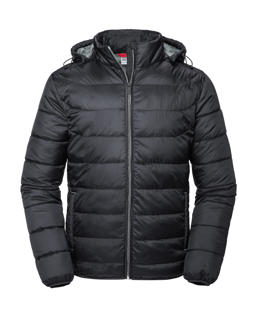 Męska kurtka Nano Insulated Jacket | Russell