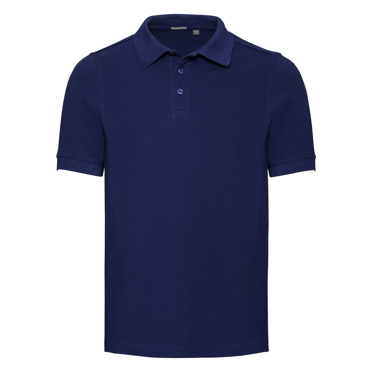 Koszulka męska Tailored Stretch Polo | Russell