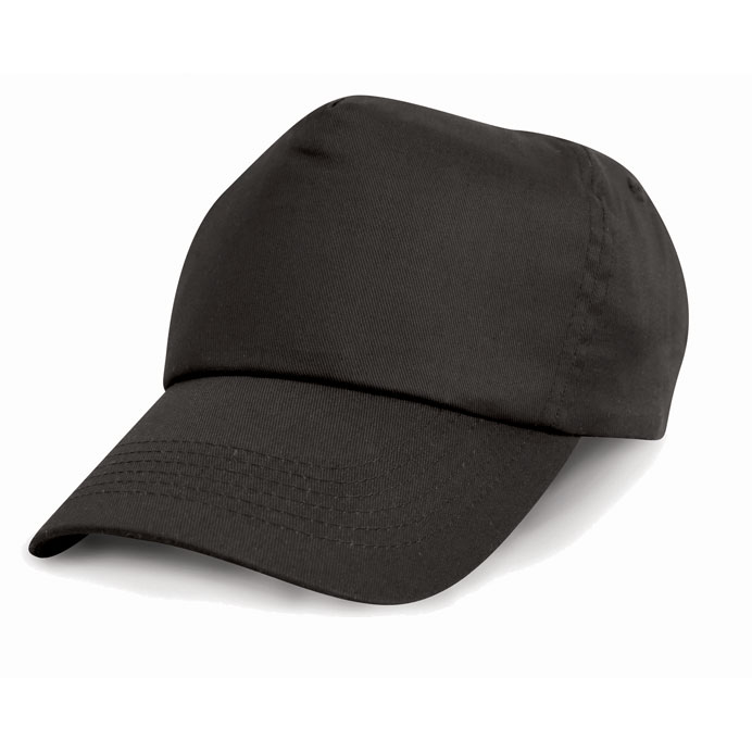 Czapka z daszkiem Unisex Cotton Cap RC005X 100% Cotton 190g