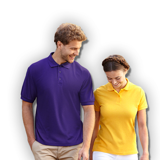 Polos Double - Mens and Ladies 65-35 Polos.png