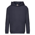 Dziecięca bluza z kapturem Hooded Sweat Premium | Fruit of the Loom