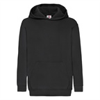 Dziecięca bluza z kapturem Hooded Sweat | Fruit of the Loom