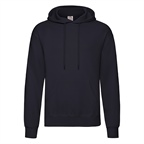 Męska bluza z kapturem Hooded Sweat Classic| Fruit of the Loom