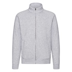 Bluza Sweat Jacket Premium | Fruit of the Loom