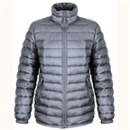 Kurtka Icebird Padded Jacket | Result