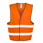 Kamizelka odblaskowa High Viz Motorist Safety Vest | Result