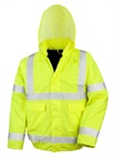 Kurtka odblaskowa High Viz Winter Blouson|Result