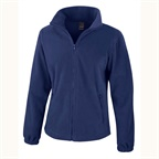 Polar Fashion Fit Outdoor Fleece | Result