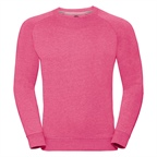 Bluza HD Raglan Sweat | Russell