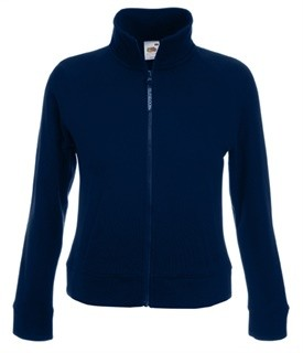 Bluza rozpinana Sweat Jacket