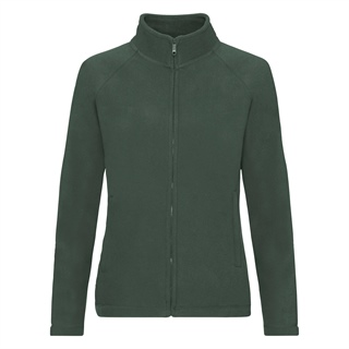 Polar Full Zip Fleece