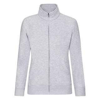 Bluza rozpinana Zip Thru Sweat