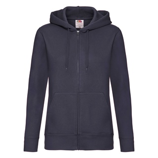 Bluza z kapturemThru Hood Sweat Jacket