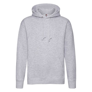 Bluza z kapturem Hooded Sweat Premium