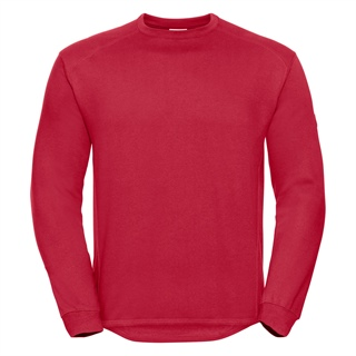 Bluza Heavy Duty Crew Neck