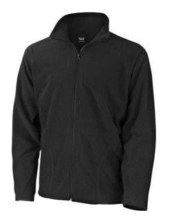 Polar Unisex Micron Fleece Jacket