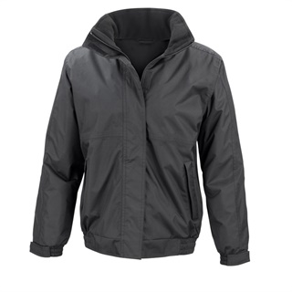 Kurtka Channel Jacket