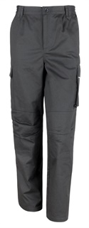 Spodnie Unisex Workguard Action Trousers