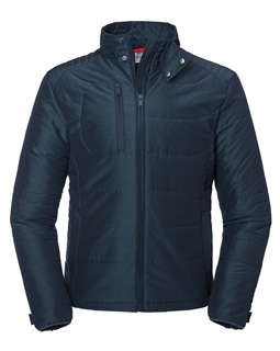 Męska kurtka Cross Insulated Jacket R430M