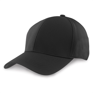 Czapka z daszkiem Tech Performance Soft Shell Cap